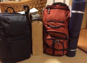 【W#110】世界一周から学ぶ(8)〜旅の荷物