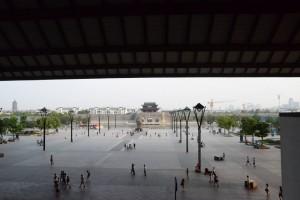 【W#19】上海と蘇州(3)〜蘇州観光と中国