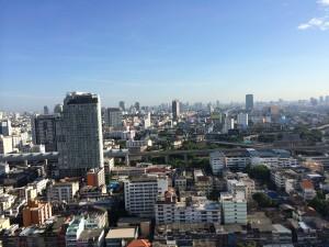 【W#21】タイ(1)〜バンコクの市内観光とお寺