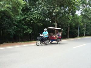 【W#29】カンボジア(4)〜バンテアイ・スレイと総括