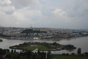 【W#37】トルコ(3)〜イスタンブール市内観光