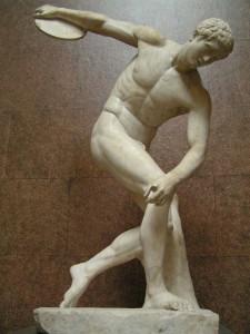 【R#16】Phase II(6)〜絵画史と身体(1)〜西洋絵画史からみる身体の見方