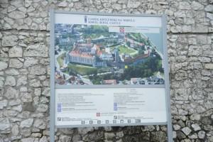 【W#56】ポーランド(4)〜クラクフ市内観光