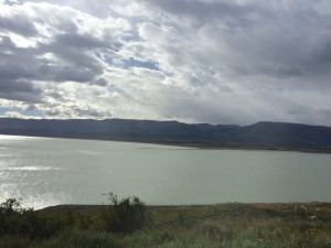 【W#66】アルゼンチン(5)〜ペリト・モレノ氷河