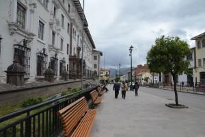 【W#89】ペルー(10)〜クスコ市内観光