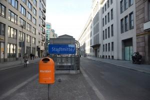 【W#112】ベルリン(2)〜市内観光とベルリンの壁