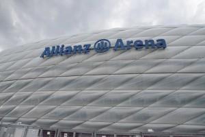 【W#149】ミュンヘン(10)〜アリアンツ・アリーナ〜サッカーとビジネス