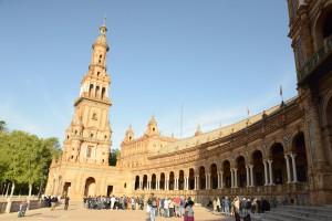 【W#142】セビリア(3)〜イスラム文化との関係