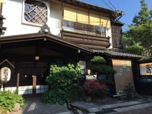 【J#42】長崎・佐賀(3)〜出島と小浜温泉:江戸時代にどのように日本人は外国と接したのか?考えてみた