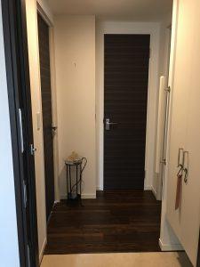 【E#170】渋谷のサロンに移ってから1年〜準備と掃除