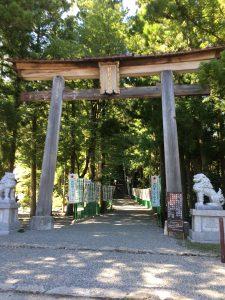 【J#50】熊野と伊勢神宮(3)〜大丹倉エリア(大丹倉・丹倉神社・雨滝)を訪れて