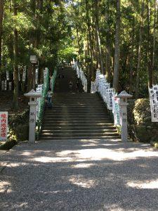 【J#52】熊野と伊勢神宮(5)〜伊勢神宮参拝:日本文化に触れる旅になった。