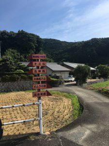 【J#51】熊野と伊勢神宮(4)〜熊野付近の神社散策:自然を触れる旅になった。