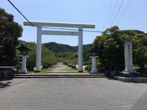 【J#47】安房神社と房総半島〜金運神社への参拝+海風に癒される