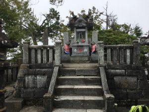 【J#56】秩父三社(2)〜三峯神社・奥宮へ参拝して。