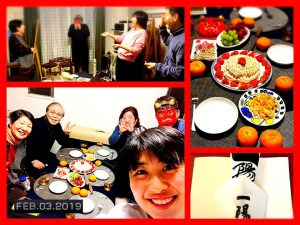 【Y#68】集中内観に参加して(3)〜内観フォーラムへの参加と青野社長の話